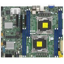Supermicro MBD-X10DRL-CT-O LGA 2011 Server Motherboard